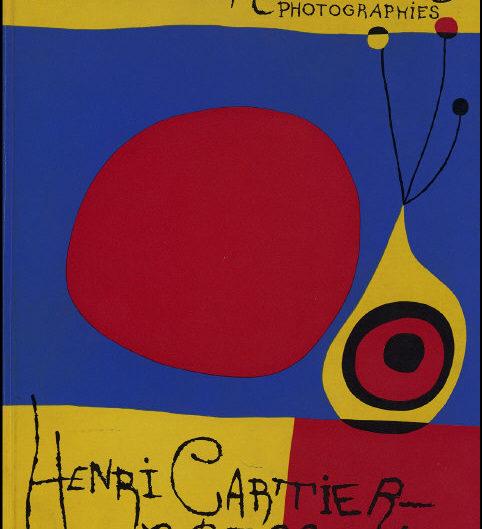 Henri Cartie – Bresson: Les Européens 1955 edition