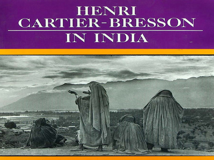 Henri Cartie – Bresson: In India