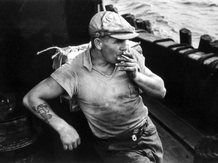 André Kertész: Αμερική 1936 – 1976