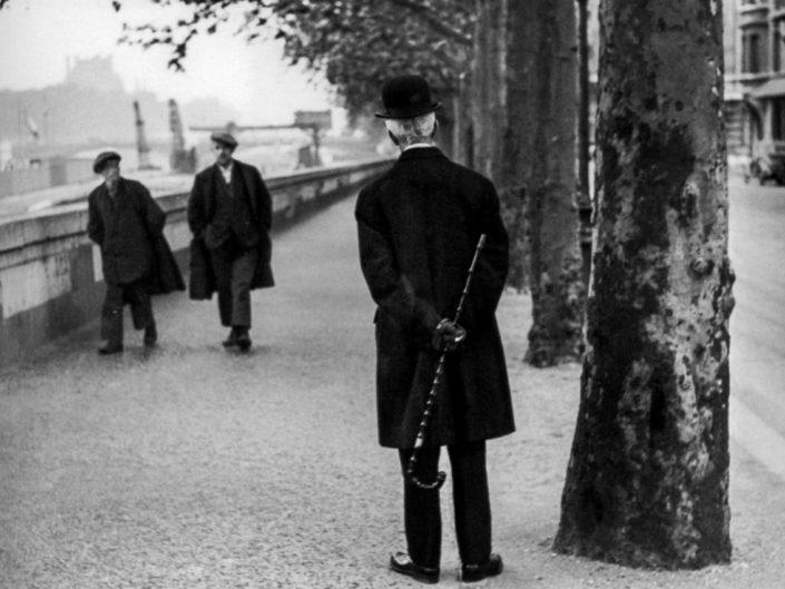 André Kertész: Γαλλία 1925 – 1936