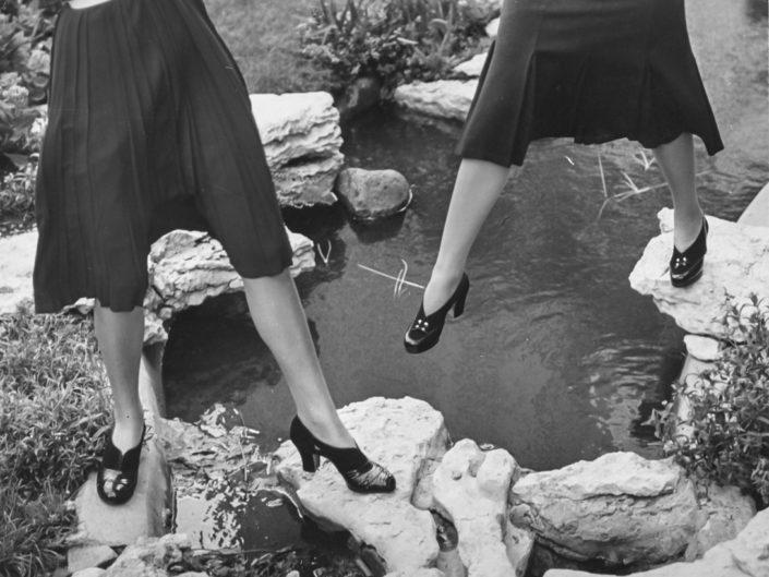 André Kertész: Έτσι χωρίς . . .  θέμα