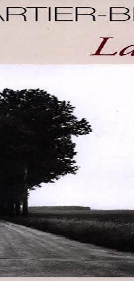 Henri Cartie – Bresson: Landscape