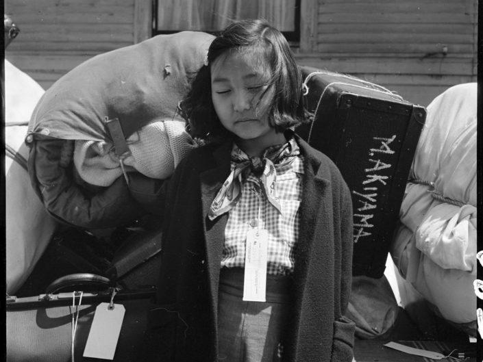 Dorothea Lange Οι λογοκριμένες φωτογραφίες