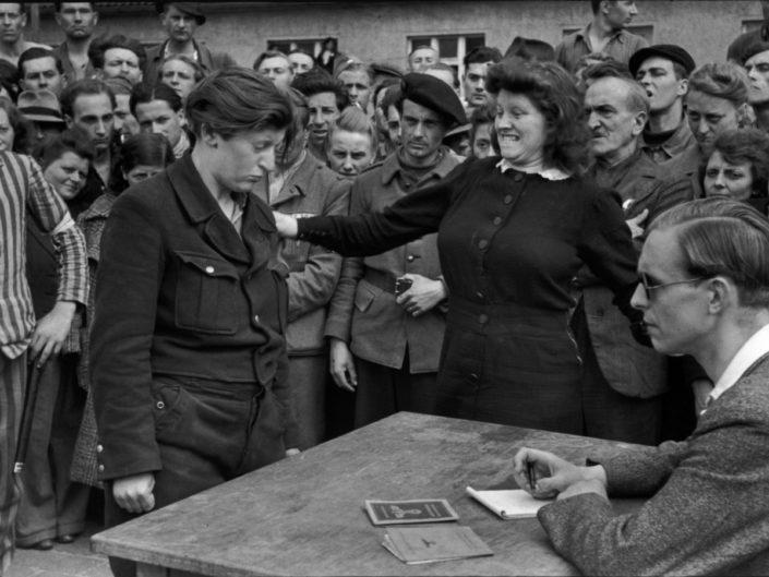 Henri Cartie – Bresson: Le Retour (1946) − Video