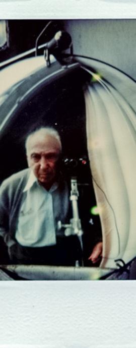 André Kertész Polaroind