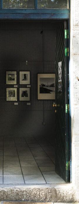 Τα εγκαίνια της έκθεσης «Ο Φωτογράφος Γιώργος Σεφέρης» στη Λιβαδειά
