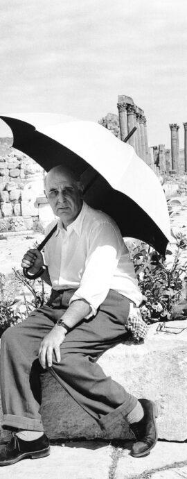 «Ο Φωτογράφος Γιώργος Σεφέρης»