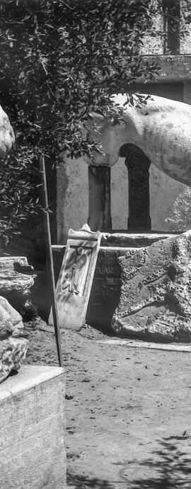 «Ο Φωτογράφος Ανδρέας Εμπειρίκος»